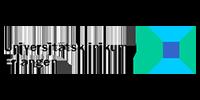 Logo Universitätsklinikum Erlangen